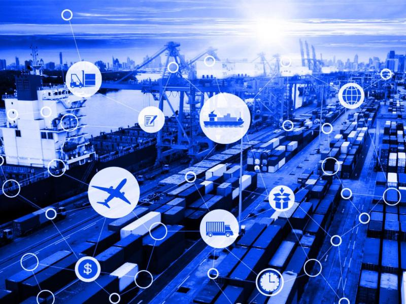 Technologies for logistics services