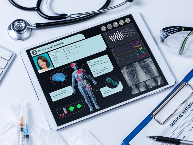 The benefits of eHealth System