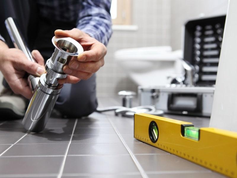 Green Plumbing – Money Savings