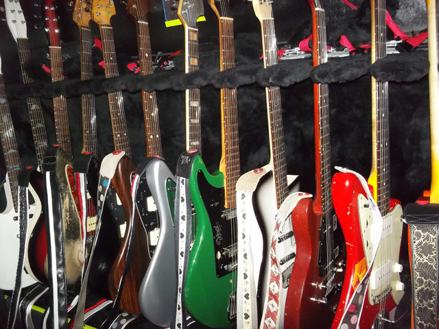 Reliable Online Guitar Lessons