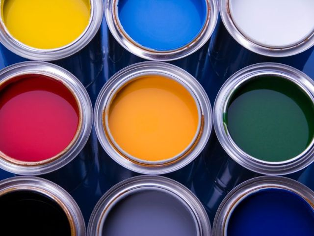 High-Performance Exterior Painting
