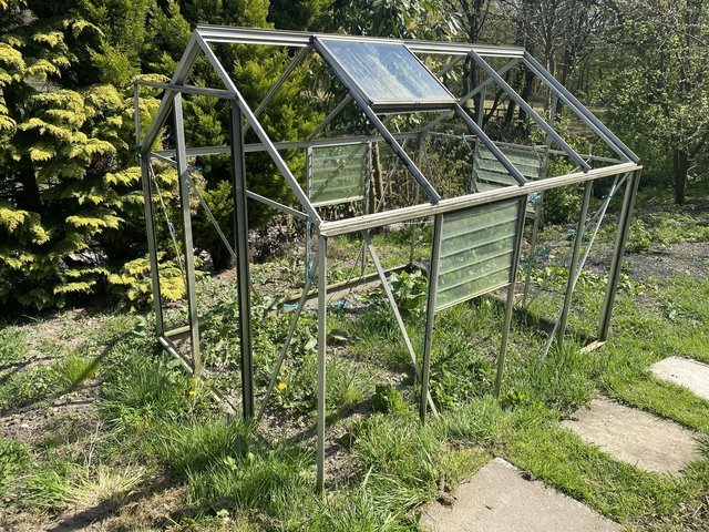 Greenhouse Site Selection